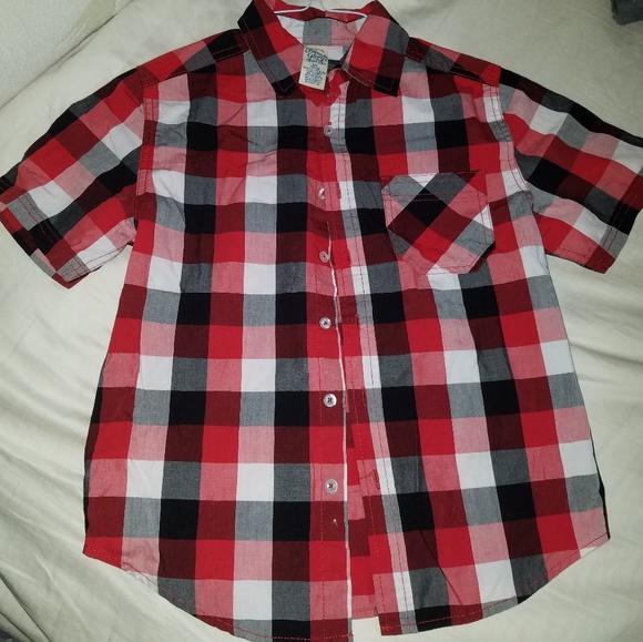 6bd8b1b76b0e2 Faded Glory Shirts   Tops